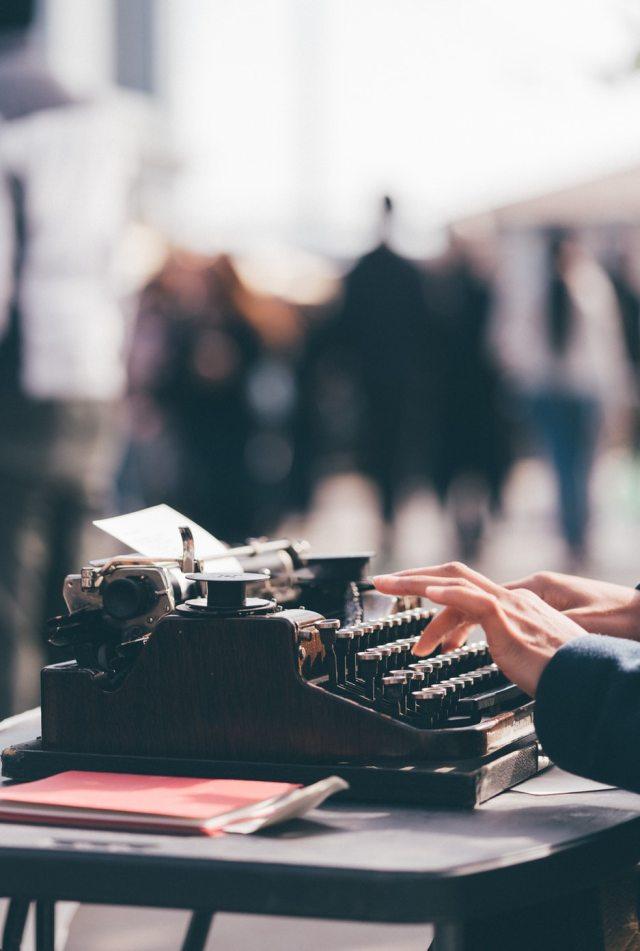 Letter blog 3