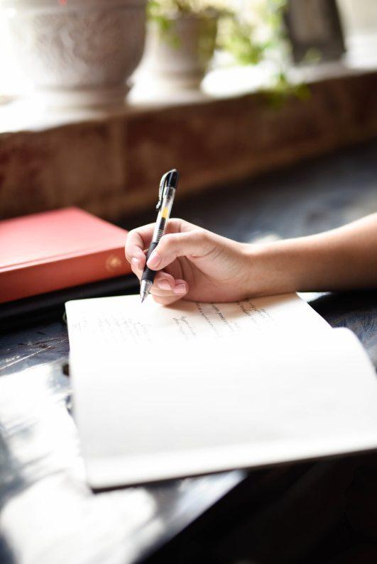 Letter blog 4