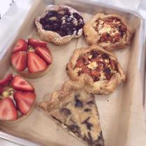 Cake blog 2
